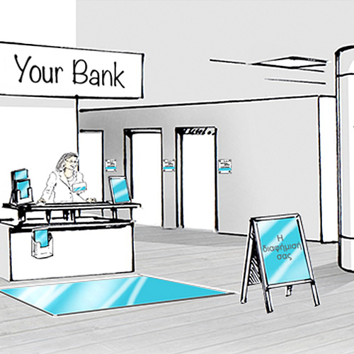 Banke i osiguranja