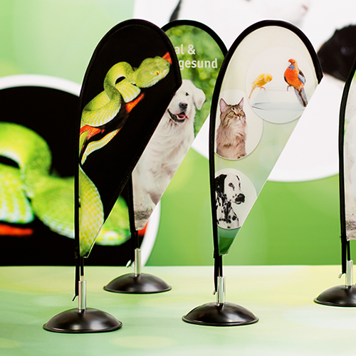 Sales Promotion & Equipment for Pet Shops