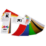 HKS® Colour Swatsch  K