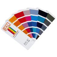 Barvna karta RAL-K7