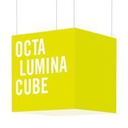Octalumina Cube