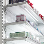 Shelf Lighting System