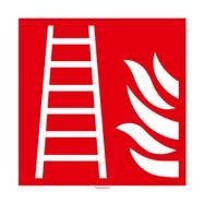 Escada de incêndio