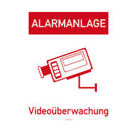 Alarmanlage Videoüberwachung
