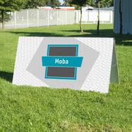 Mobile Sign Display
