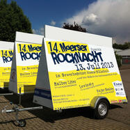 Mobile Promotional Trailer
