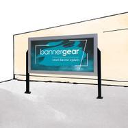 Bannergear™ Stand