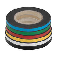 Magnetic Tape, coloured