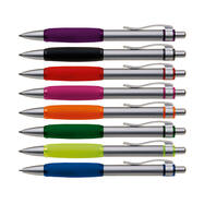Push Button Ballpoint Pen