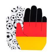 """Winkehände """"Fußball Deutschland"""""""