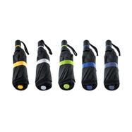 Excenter mini-lommeparaply