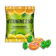 Nimm2 Duopack v reklamních sáčcích