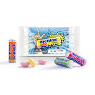 Mentos Mini, Fruit Mix