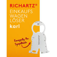 RICHARTZ Shopping Trolley Remover