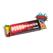 Powerbar Energy bar med reklame slipcase