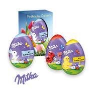 Oster-Ei von Milka