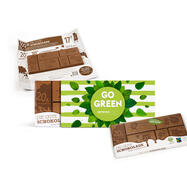 The good Chocolate in a Promotional Slipcase