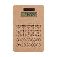 "Calculator Metmaxx ""GreenNumbers"""