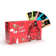 "JUST SPICES - Adventskalender ""S"""