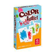 Color Addict aflegspel