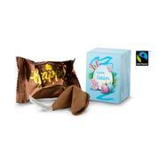 """Biscotti della fortuna """"Happy Easter"""""""