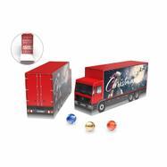 Lindt Lindor Advent Calendar Truck