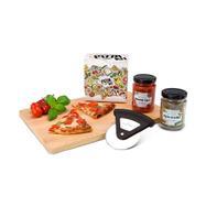 """Geschenkset """"Pizza-Kit"""""""