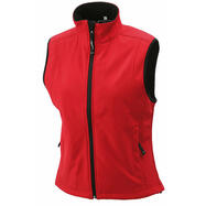 Softshell damesvest