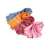 Hamam-Handtuch
