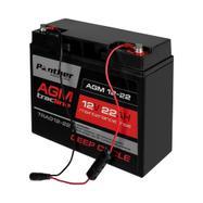Batería de recambio para la estación higiénica «Sensor-Performance»
