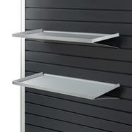 FlexiSlot® Shelf