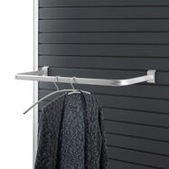 Clothing Rail for FlexiSlot®