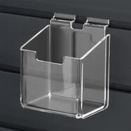 A7 Leaflet Holder for FlexiSlot®