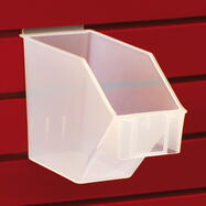 Plastik Promosyon Kutusu-Derin Model