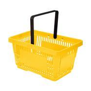 Einkaufskorb Kunststoff