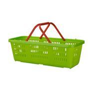 Mini-Körbchen - der kleine Einkaufskorb
