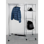 Portable Coat Rack