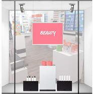 Display Window Design Set 3