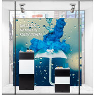 Display Window Design Set 4