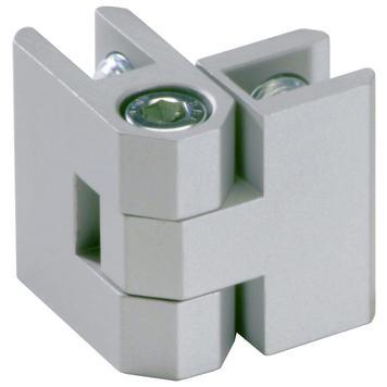 Winkel-Verbinder 3-10 mm