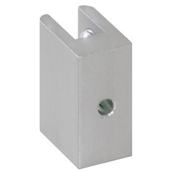 Plattenverbinder aus Aluminium
