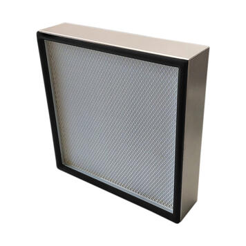 "HEPA Filter H13 für Aktivkohlezelle ""PLR-Mini, -Silent, -Silent+"""