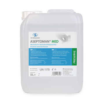 ASEPTOMAN® Handdesinfektionsmittel