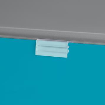 Supergreifer für Material bis 2 mm Stärke