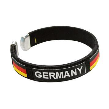 "Fan-Armband ""Deutschland"""