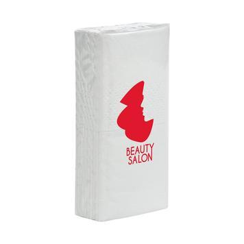 Taschentücher mit Werbeaufdruck