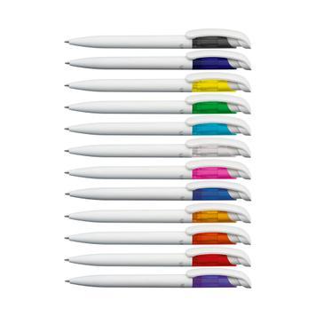 """Druckkugelschreiber """"BIO Pen"""" aus nachwachsendem Werkstoff"""