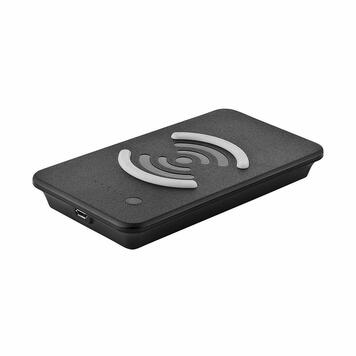 wireless Charger incl. Powerbank