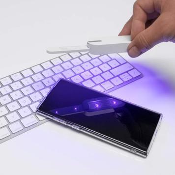 Metmaxx® MobileCleaner ProUV mit UV-C Licht
