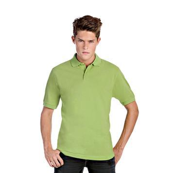 """Safran"" Poloshirt Men"